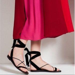 NWOB VALENTINO sandals